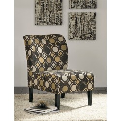 Tibbee - Pebble - Accent Chair
