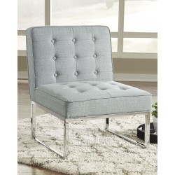 Cimarosse - Gray - Accent Chair