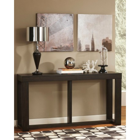 Watson - Dark Brown - Sofa Table