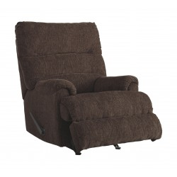 Man Fort - Earth - Rocker Recliner