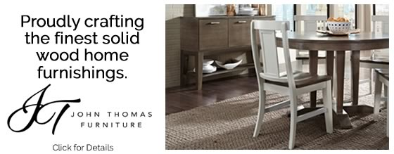 John Thomas Crafted Solid Wood Furniture